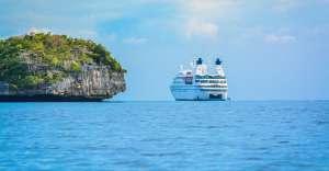Croaziera 2019 - Mexic - Roundtrip (Puerto Vallarta) - Windstar Cruises - Star Legend - 8 nopti