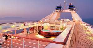 Croaziera 2020 - Repozitionare (Lisabona) - Windstar Cruises - Star Pride - 21 nopti