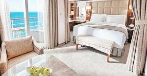 Croaziera 2020 - Mediterana de Vest (Monte Carlo) - Regent Seven Seas - Seven Seas Voyager - 7 nopti