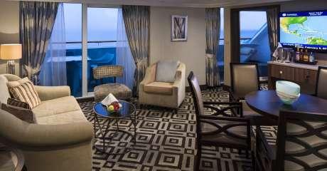 Croaziera 2019 - Alaska (Vancouver) - Azamara Club Cruises - Azamara Quest - 8 nopti