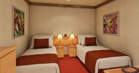 Croaziera 2021 - Bahamas (Miami) - Carnival Cruise Line - Carnival Conquest - 4 nopti