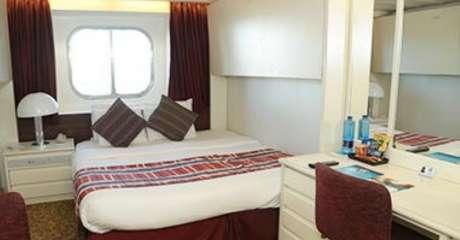 Croaziera 2020 - Asia/Africa si Orientul Mijlociu (Dubai) - Pullmantur Cruises - Horizon - 7 nopti