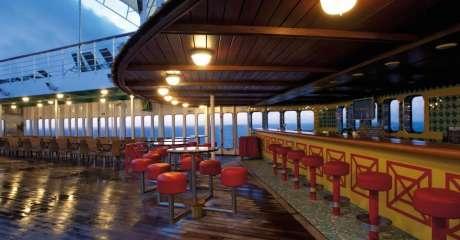 Croaziera 2019 - Bahamas (Jacksonville) - Carnival Cruise Lines - Carnival Ecstasy - 5 nopti