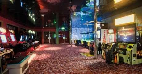 Croaziera 2021 - Bahamas (Miami) - Carnival Cruise Line - Carnival Conquest - 3 nopti