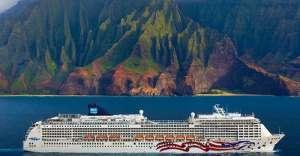 HAWAII BEVERAGE PACKAGE  - PRIDE OF AMERICA