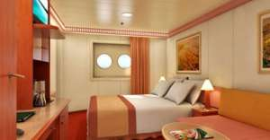 Croaziera 2021 - Bahamas (Jacksonville) - Carnival Cruise Line - Carnival Ecstasy - 5 nopti