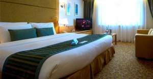 Croaziera 2020 - Repozitionare (Pireu,Atena) - Pullmantur Cruises - Horizon - 16 nopti