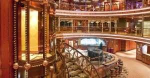 Croaziera 2021 - Bahamas (Port Canaveral) - Carnival Cruise Line - Carnival Elation - 5 nopti