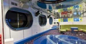 Croaziera 2020 - Bahamas (Port Canaveral) - Carnival Cruise Line - Carnival Elation - 4 nopti