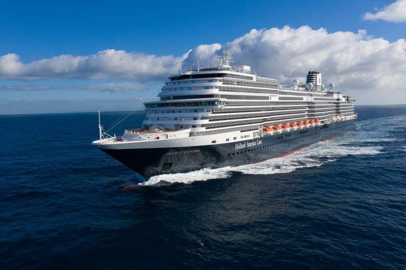Croaziera 2019 - Fiordurile Norvegiene (Amsterdam) - Holland America - Nieuw Statendam -  7 nopti