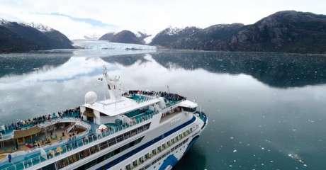 Croaziera 2021 - Islanda si Groenlanda (Bremerhaven) - Aida Cruises - AIDAaura - 21 nopti