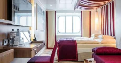 Croaziera 2021 - Fiordurile Norvegiene (Hamburg) - Aida Cruises - AIDAprima - 7 nopti