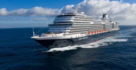 Croaziera 2021 - Mediterana de Vest (Barcelona) - Holland America Line - Nieuw Statendam - 7 nopti