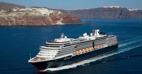 Croaziera 2021 - Mediterana de Est (Venetia) - Holland America Line - Westerdam - 7 nopti