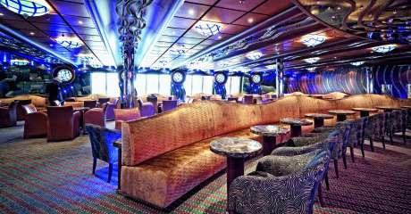 Croaziera 2021 - Transatlantic si Repozitionare (Marsilia) - Costa Cruises - Costa Fascinosa - 13 nopti