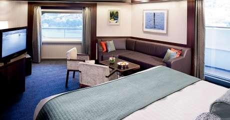 Croaziera 2019 - Alaska - Pasajul Interior (Seattle) - Holland America Line - Amsterdam - 14 nopti