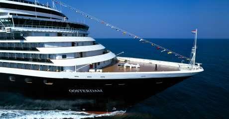 Croaziera 2020 - SUA si Canada cu Pacific (Vancouver) - Holland America Line - Oosterdam - 1 nopti