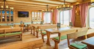 Croaziera 2021 - Fiordurile Norvegiei  (Hamburg) - Aida Cruises - AIDAluna - 10  nopti