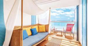 Croaziera 2021 -  Fiordurile Norvegiene (Hamburg) - Aida Cruises - AIDAperla - 10 nopti
