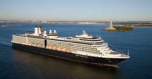 Croaziera 2020 - SUA si Canada cu Pacific (Vancouver) - Holland America Line - Eurodam - 5 nopti