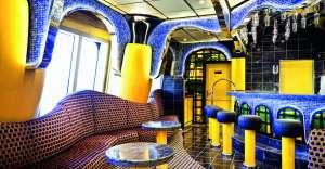 Croaziera 2020 - Mediterana de Vest (Barcelona) - Costa Cruises - Costa Fascinosa - 3 nopti