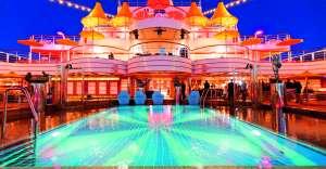 Croaziera 2021 - Transatlantic si Repozitionare (Barcelona) - Costa Cruises - Costa Fascinosa - 15 nopti