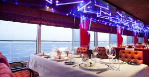 Croaziera 2021 - Mediterana de Vest (Barcelona) - Costa Cruises - Costa Fascinosa - 10 nopti