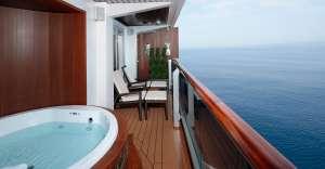 Croaziera 2021 - Mexic/Coasta Pacifica (San Diego) - Holland America Line - Koningsdam - 7 nopti