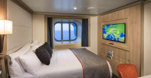 Croaziera  2020 - Alaska - Pasajul Interior (Vancouver) - Holland America Line - Koningsdam - 9 nopti