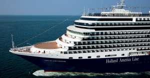 Croaziera 2020 - Mediterana de Est (Venetia) - Holland America Line - Nieuw Amsterdam - 12 nopti
