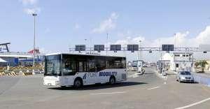 Transfer Royal Caribbean Cruise Line