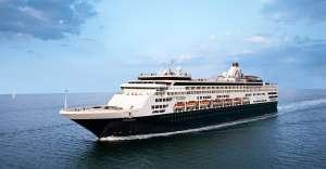 Croaziera 2020 - Mediterana de Est (Venetia) - Holland America Line - Veendam - 14 nopti