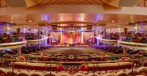 Croaziera 2020 - Scandinavia si Fiordurile Norvegiene (Trondheim) - Pullmantur Cruises - Monarch - 7 nopti