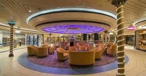 Croaziera 2020 - Transatlantic si Repozitionare (Cartagena) - Pullmantur Cruises - Monarch - 14 nopti