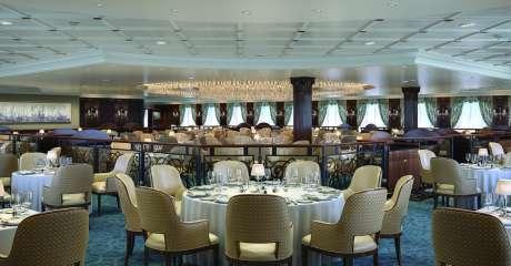 Croaziera 2021 - Caraibele de Sud(Bridgetown) - Oceania Cruises - Sirena - 10 nopti