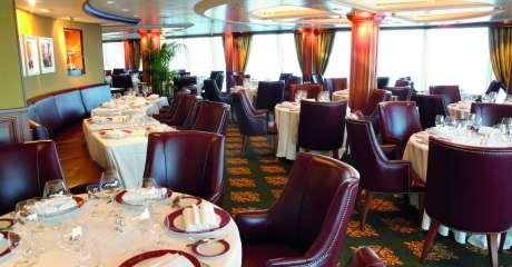 Croaziera 2021 - Mediterana de Est (Civitavecchia) - Oceania Cruises - Marina - 7 nopti