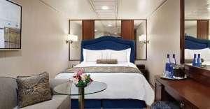 Croaziera 2021 - Australia si Noua Zeelanda (Benoa) - Oceania Cruises - Regatta - 21 nopti