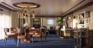 Croaziera 2021 - Mediterana de Vest (Civitavecchia) - Oceania Cruises - Marina - 17 nopti