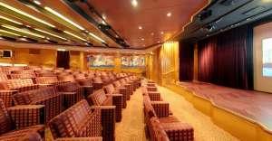 Croaziera 2020 - Scandinavia si Fiordurile Norvegiene (Southampton) - P&O Cruises - Aurora - 12 nopti