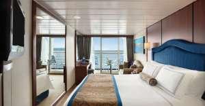 Croaziera 2022 - Insulele Grecesti (Atena/Piraeus) - Oceania Cruises - Sirena - 7 nopti