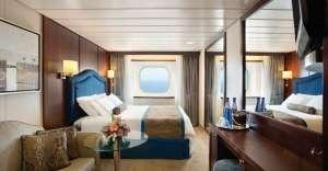 Croaziera 2022 - Islanda si Groenlanda (Reykjavik) - Oceania Cruises - Sirena - 14 nopti