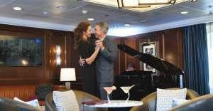 Croaziera 2021 - Canalul Panama (Miami)- Oceania Cruises - Insignia - 16 nopti