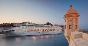 Croaziera 2019 - Emiratele Arabe/India (Dubai) - P&O Cruises - Oceana - 14 nopti