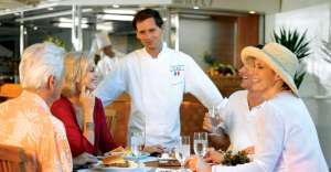 Croaziera 2020 - Mediterana de Est (Venetia) - Oceania Cruises - Nautica- 7 nopti