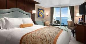 Croaziera 2021 - Transatlantic si Repozitionari (Civitavecchia) - Oceania Cruises - Riviera - 16 nopti
