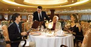 Croaziera 2021 -  Emiratele Arabe Unite (Dubai) - Oceania Cruises - Nautica - 10 nopti