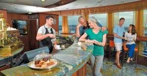 Croaziera 2019 - Caraibe de Vest (Miami) - Oceania Cruises - Riviera - 7 nopti