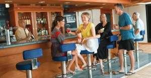 Croaziera 2021 - America Centrala (Miami) - Oceania Cruises - Riviera - 10 nopti
