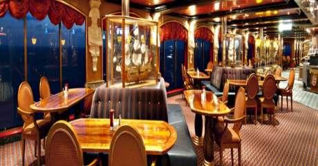 Croaziera 2020 - SUA si Canada cu Pacific (San Francisco) - Carnival Cruise Line - Carnival Miracle - 6 nopti