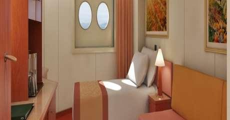 Croaziera 2021 - Bahamas (Port Canaveral) - Carnival Cruise Line - Carnival Liberty - 4 nopti